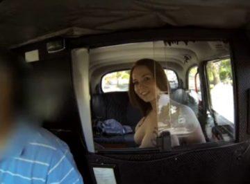 imagen sexo para pagar el taxi
