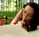 imagen Un picnic muy completo con una alumna