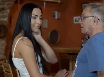 imagen ¿Dejarías a tu novia a solas con tu padre?