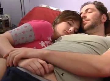 imagen Papá, ¿Puedo dormir contigo esta noche?