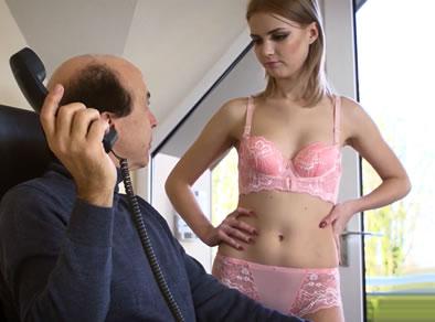 seduce jefe