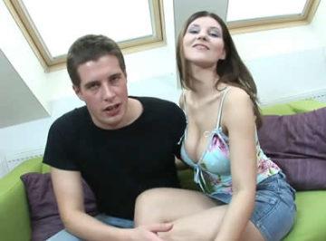 imagen ¿Quieres ver como me follo a mi novia?